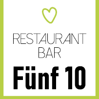 Logo - Restaurant Bar Fünf10
